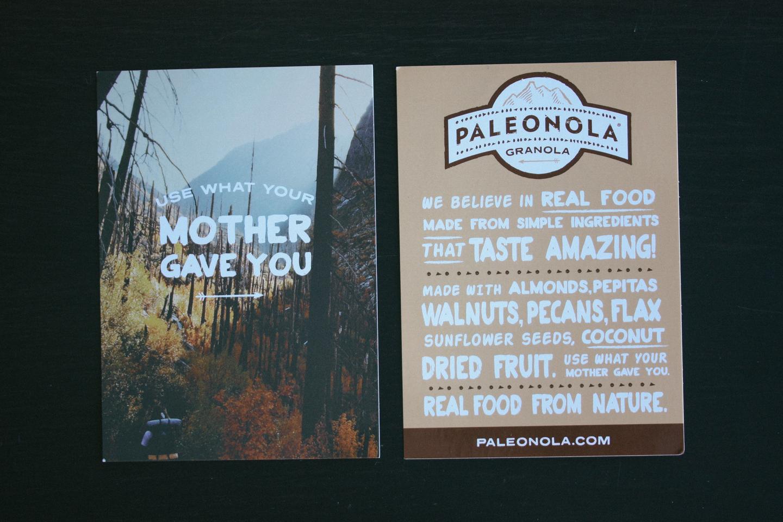 Paleonola Mission