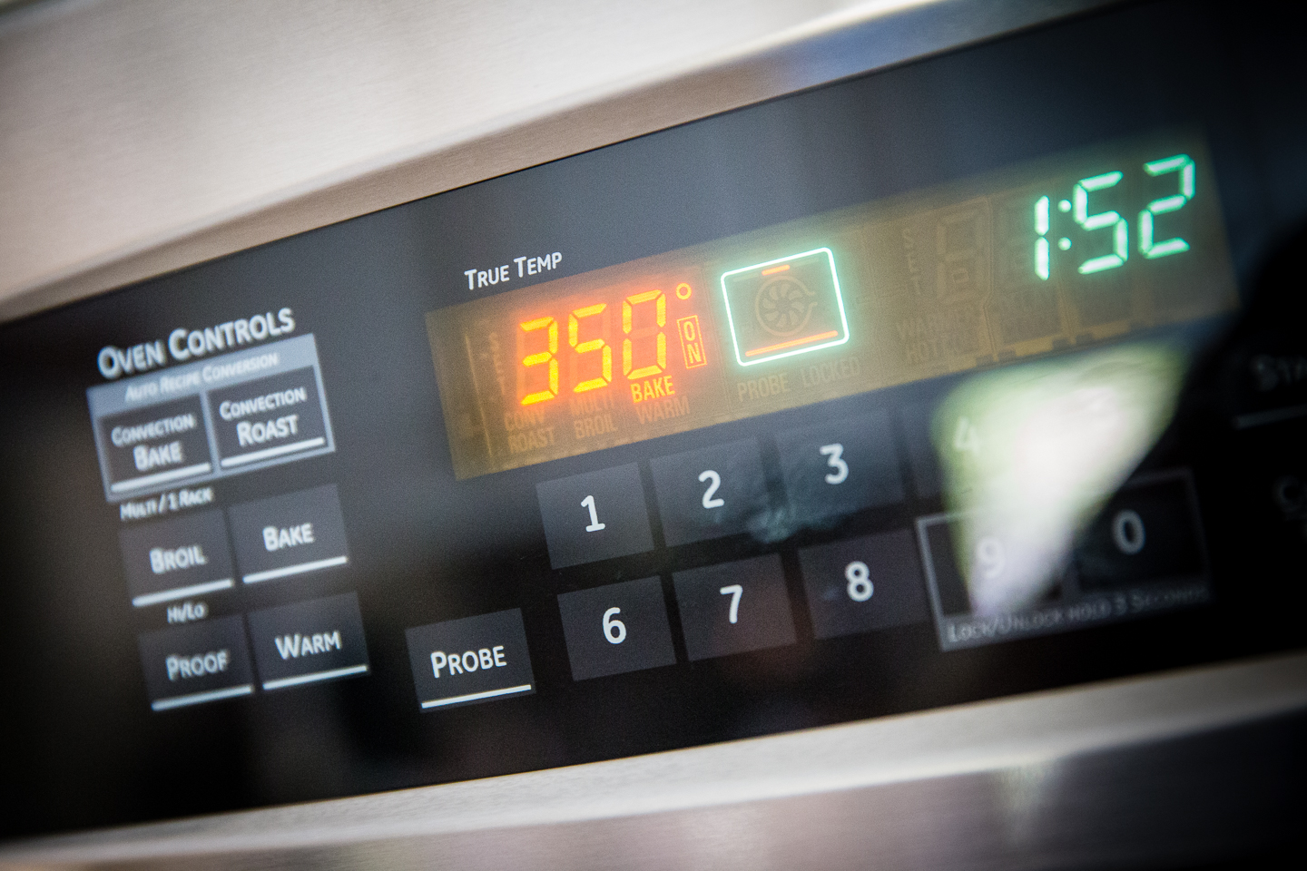 2-Preheat the Oven