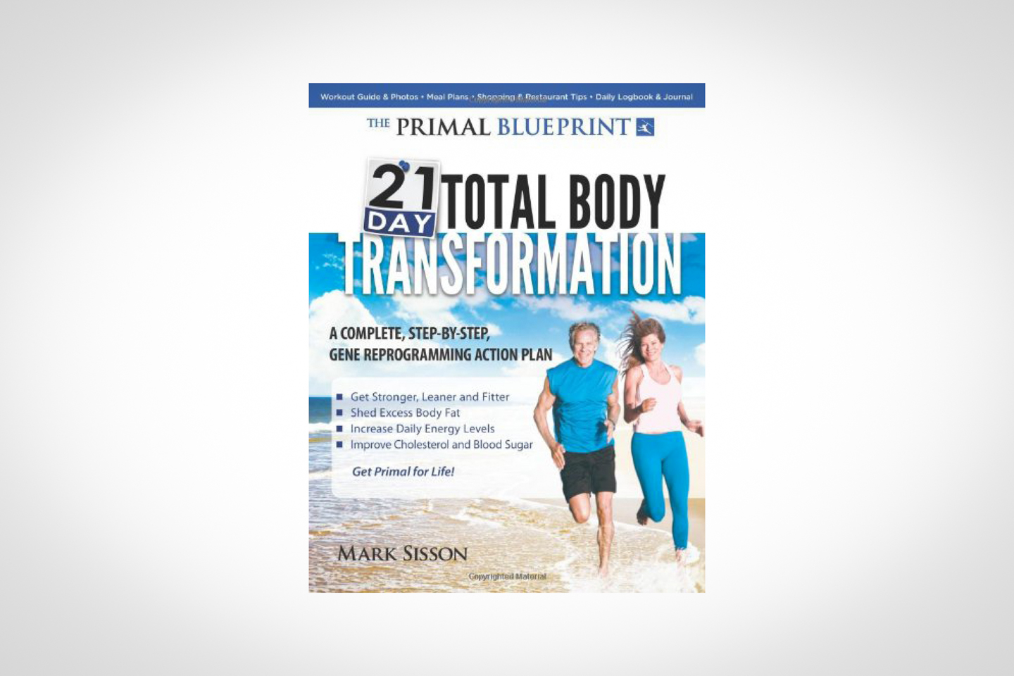 Primal Blueprint 21 Day Total Body Transformation