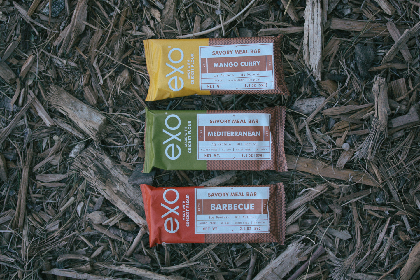 Exo Savory Bars Review