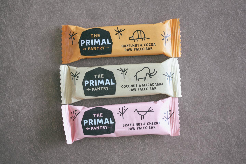 The Primal Pantry Paleo Bars
