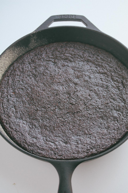 Hazelnut Zucchini Brownie