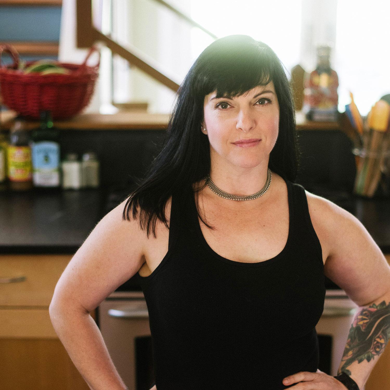 Melissa Joulwan