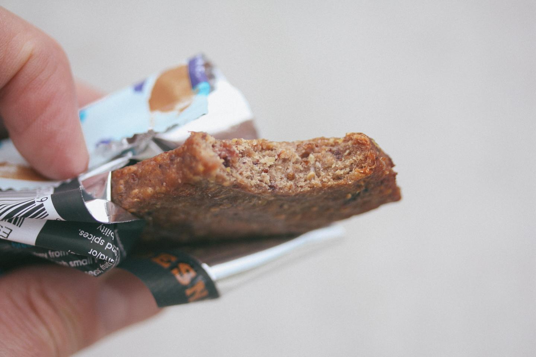 Wilde Snack Bars Taste