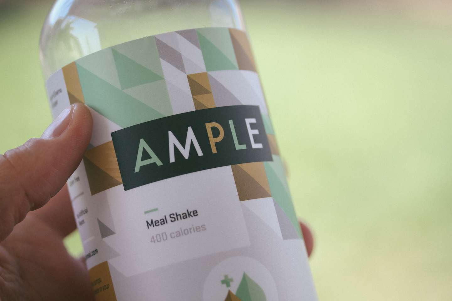 Ample Review
