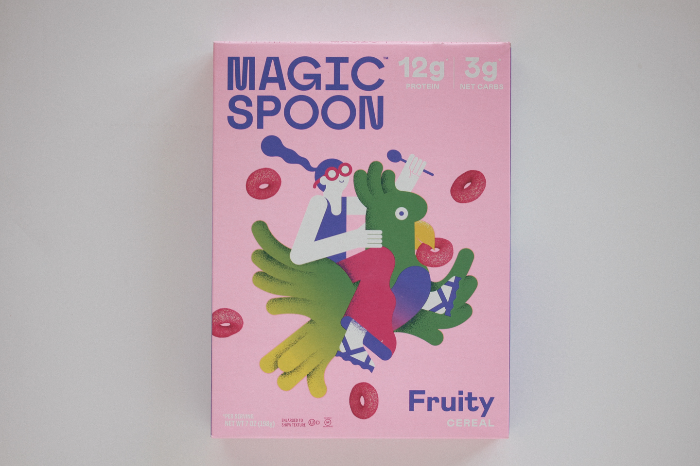 Magic Spoon Fruity